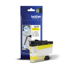 Cartridge do tiskárny Originální cartridge Brother LC-3237Y (Žlutá)