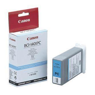 Originální cartridge Canon BCI-1401PC (Foto azurová)