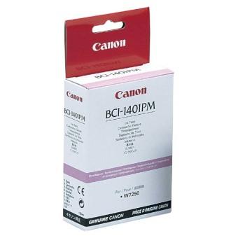 Originální cartridge Canon BCI-1401PM (Foto purpurová)