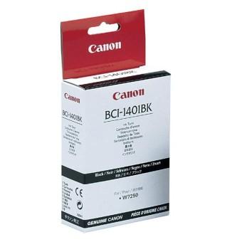 Originální cartridge Canon BCI-1401Bk (Černá)