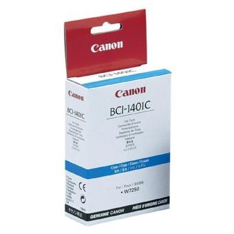 Originální cartridge Canon BCI-1401C (Azurová)