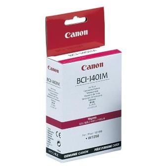Originální cartridge Canon BCI-1401M (Purpurová)