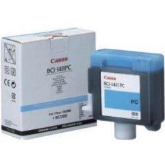 Cartridge do tiskárny Originální cartridge Canon BCI-1411PC (Foto azurová)