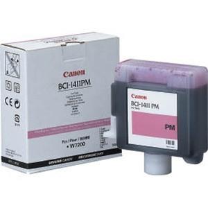 Originální cartridge Canon BCI-1411PM (Foto purpurová)