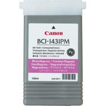 Originální cartridge Canon BCI-1431PM (Foto purpurová)