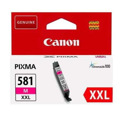 Originální cartridge Canon CLI-581M XXL (Purpurová)