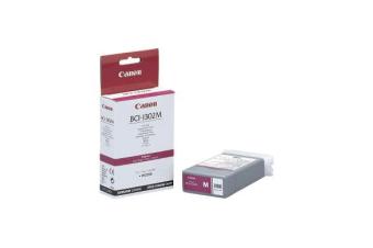 Originální cartridge Canon BCI-1302M (Purpurová)