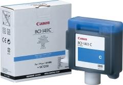 Cartridge do tiskárny Originální cartridge Canon BCI-1411C (Azurová)