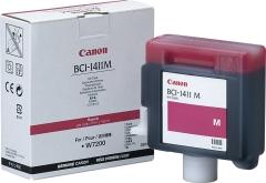 Cartridge do tiskárny Originální cartridge Canon BCI-1411M (Purpurová)