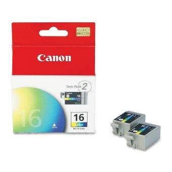 Originální cartridge Canon BCI-16C (Barevná)