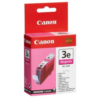 Originální cartridge Canon BCI-3eM (Purpurová)