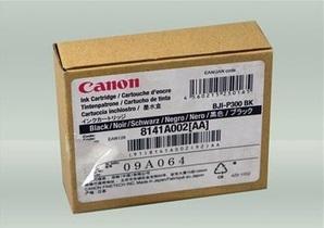 Originální cartridge Canon BJI-P300Bk (Černá)