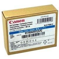 Originální cartridge Canon BJI-P300C (Azurová)
