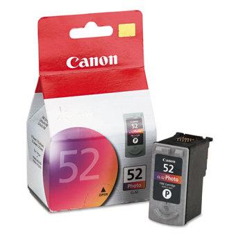 Originální cartridge Canon CL-52 (Foto barevná)