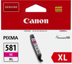 Cartridge do tiskárny Originální cartridge Canon CLI-581M XL (Purpurová)