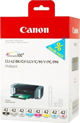 Sada originálních cartridge Canon CLI-42