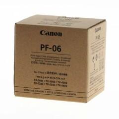 Cartridge do tiskárny Originální tisková hlava Canon PF-06