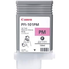 Cartridge do tiskárny Originální cartridge Canon PFI-101 PM (Foto purpurová)