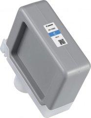 Cartridge do tiskárny Originální cartridge Canon PFI-1100C (Azurová)