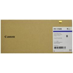 Cartridge do tiskárny Originální cartridge Canon PFI-1700B (Modrá)