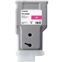 Cartridge do tiskárny Originální cartridge Canon PFI-320M (Purpurová)