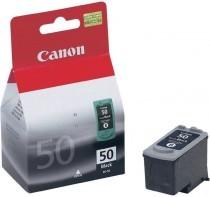 Originální cartridge Canon PG-50 (Černá)