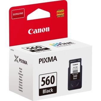 Originální cartridge Canon PG-560 (Černá)