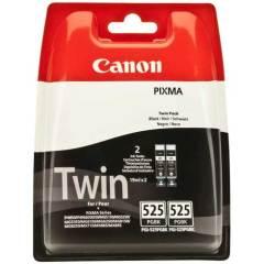 Cartridge do tiskárny Sada originálních cartridge Canon PGI-525BK (Černá)