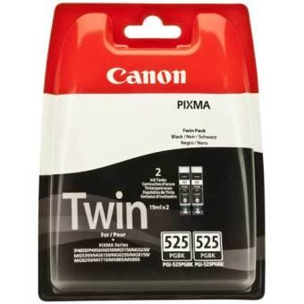 Sada originálních cartridge Canon PGI-525BK (Černá)