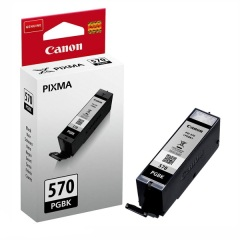 Cartridge do tiskárny Originální cartridge Canon PGI-570BK (Černá)