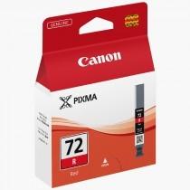 Originální cartridge Canon PGI-72R (Červená)