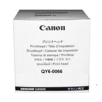 Originální tisková hlava Canon QY6-0066-000 (Černá)