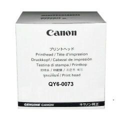 Cartridge do tiskárny Originální tisková hlava Canon QY6-0073-000 (Černá)