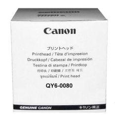Cartridge do tiskárny Originální tisková hlava Canon QY6-0080-000 (Černá)