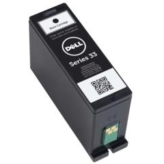 Cartridge do tiskárny Originální cartridge DELL R4YG3 (592-11812) (Černá)