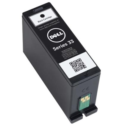 Originální cartridge DELL R4YG3 (592-11812) (Černá)
