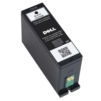 Originální cartridge DELL 37VJ4 (592-11807) (Černá)