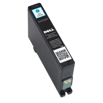 Originální cartridge DELL DG83C (592-11808) (Azurová)