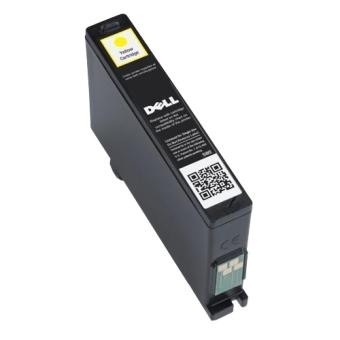 Originální cartridge DELL MCCT6 (592-11810) (Žlutá)