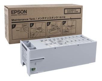 Originální odpadní nádobka Epson C890191