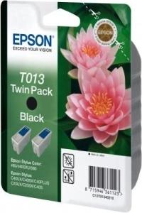 Sada originálních cartridge EPSON T013 (Černá)