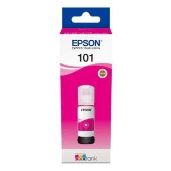 Originální lahev Epson č. 101 (C13T03V34A) (Purpurová)