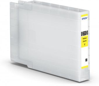 Originální cartridge EPSON T04A4 XXL (Žlutá)