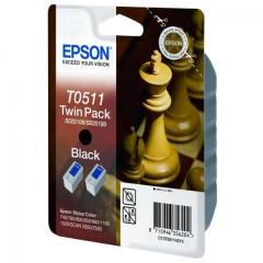 Sada originálních cartridge EPSON T051 (T051142)