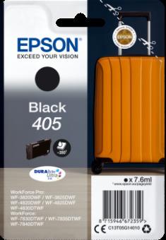 Originální cartridge EPSON č. 405 (T05G1) (Černá)