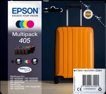Sada originálních cartridge EPSON č. 405 (T05G6)
