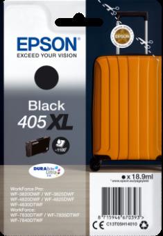 Originální cartridge EPSON č. 405 XL (T05H1) (Černá)