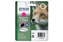 Originální cartridge EPSON T1283 (Purpurová)