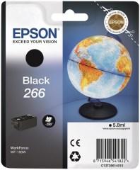 Cartridge do tiskárny Originální cartridge Epson T2661 (Černá)
