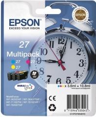Sada originálních cartridge EPSON T2705 - obsahuje T2702-T2704